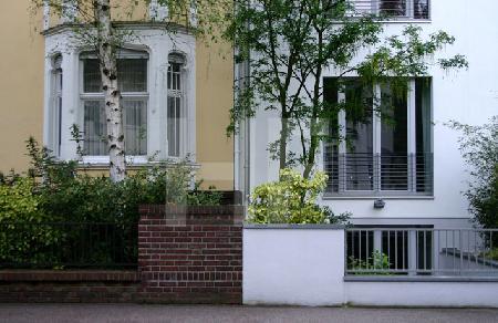 Fassaden, Köln
