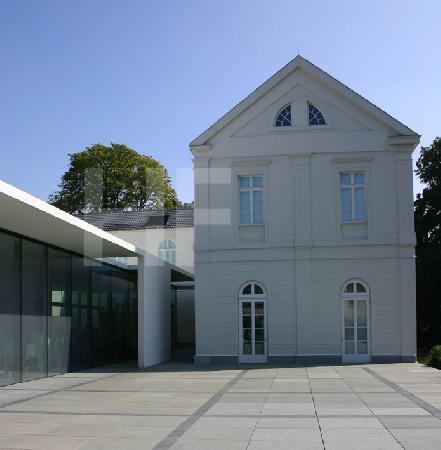 Max Ernst Museum, Brühl, 2005