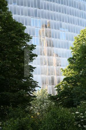 Fassade, Düsseldorf