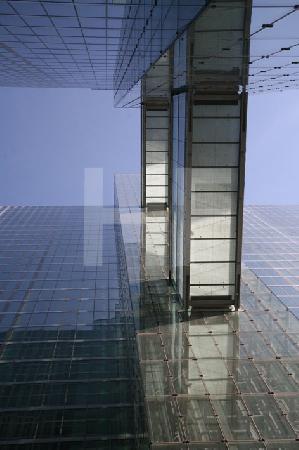 Die Highlight-Towers in München (4)