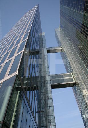 Die Highlight-Towers in München (7)