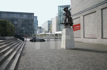 Medienhafen in Düsseldorf (3)
