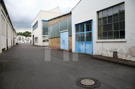 Industriebauten in Köln (2)