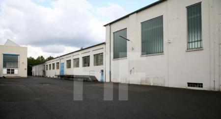 Industriebauten in Kön (3)