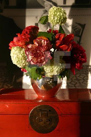 flämischer Blumenstrauß