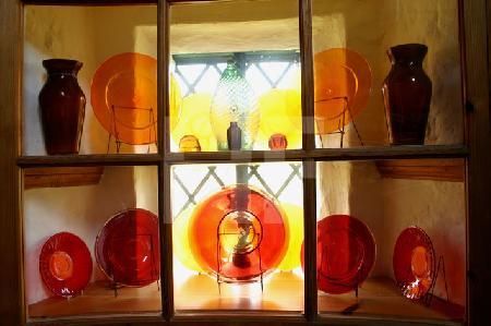Rote Gläser, 2005