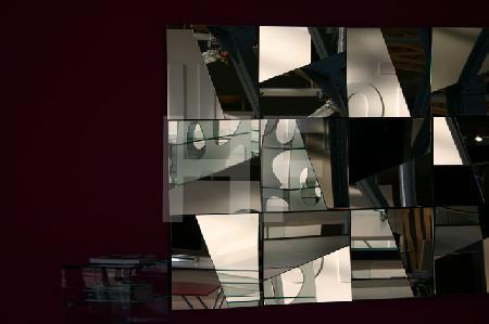 Impression 3, Design Post, IMM Köln 2006