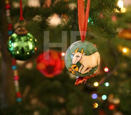 Weihnachtsbaumschmuck (1)