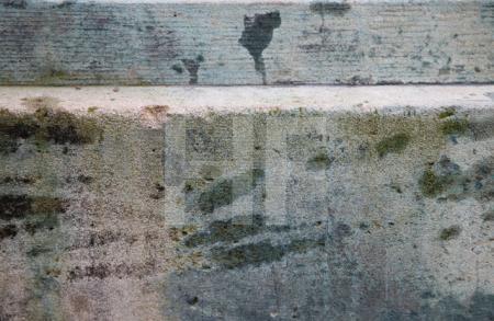 Mauerabsatz