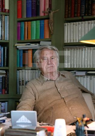 Dr. Heinz Maurer