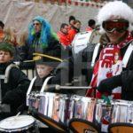 Trommlergruppe, Kölner Karneval 2008