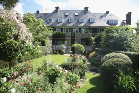 Haus und Garten v. T. (5)