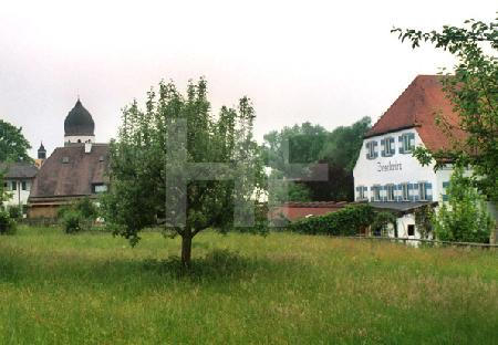Fraueninsel im Chiemsee, Bayern