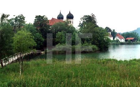 Kloster Seeon, Bayern