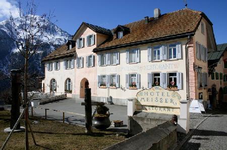Guarda, Schweiz