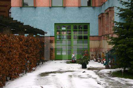 Gartenzwerge postmodern, Berlin 2006
