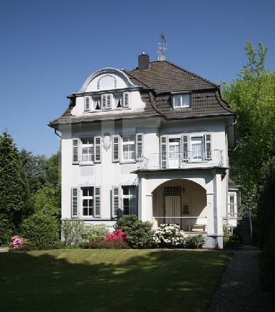 Bürgerhaus in Krefeld