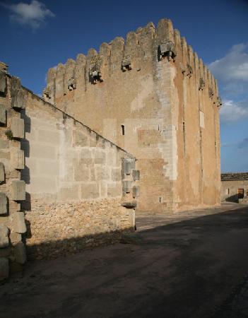 Der Torre de Canyamel, Mallorca