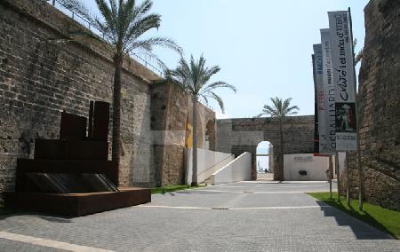 Museum Es Baluard, Palma de Mallorca (2)