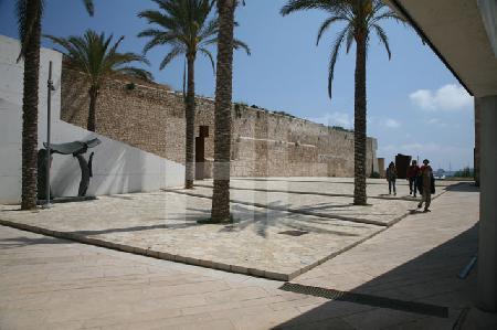 Museum Es Baluard, Palma de Mallorca (3)