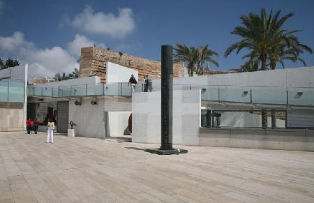 Museum Es Baluard, Palma de Mallorca (5)