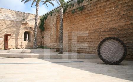Museum Es Baluard, Palma de Mallorca (10)
