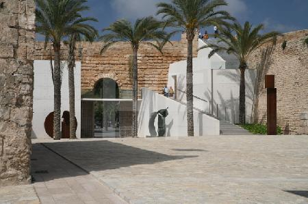 Museum Es Baluard, Palma de Mallorca (11)