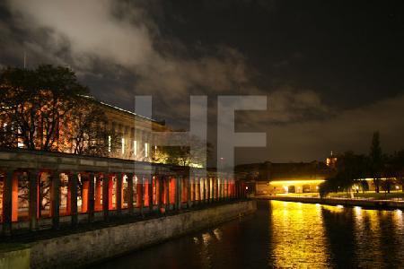 Berlin bei Nacht (2)