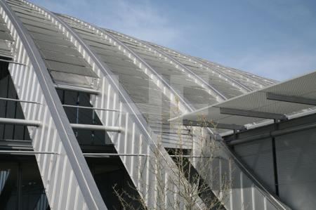 Das Klee-Museum in Bern, Schweiz (5)