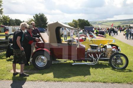 Vintage Cars, Wadebridge, Cornwall (3)