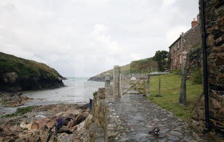 Port Quinn, Cornwall (2)
