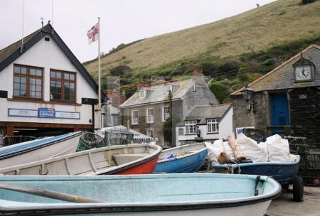 Port Isaac, Cornwall (3)
