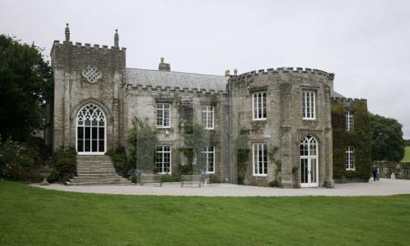 Prideaux Place in Padstow, Cornwall (2)