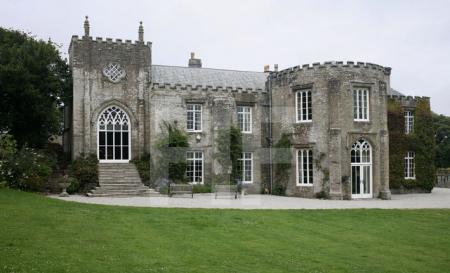 Prideaux Place in Padstow, Cornwall (3)