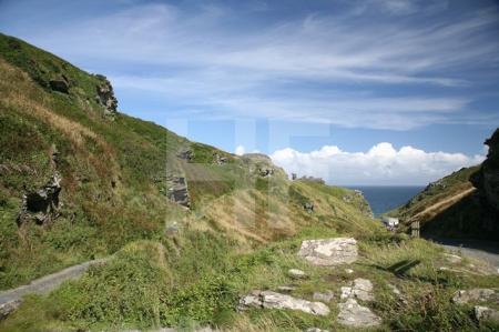 Tintagel, Cornwall (1)