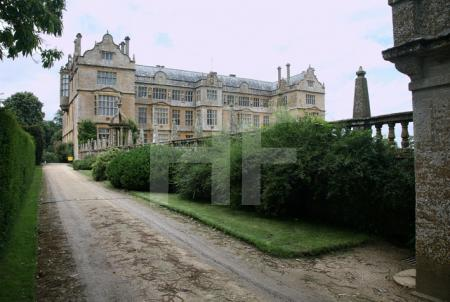 Montacute House, Somerset (2)