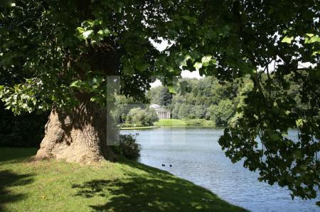 Am See, Stourhead Gardens, Wiltshire
